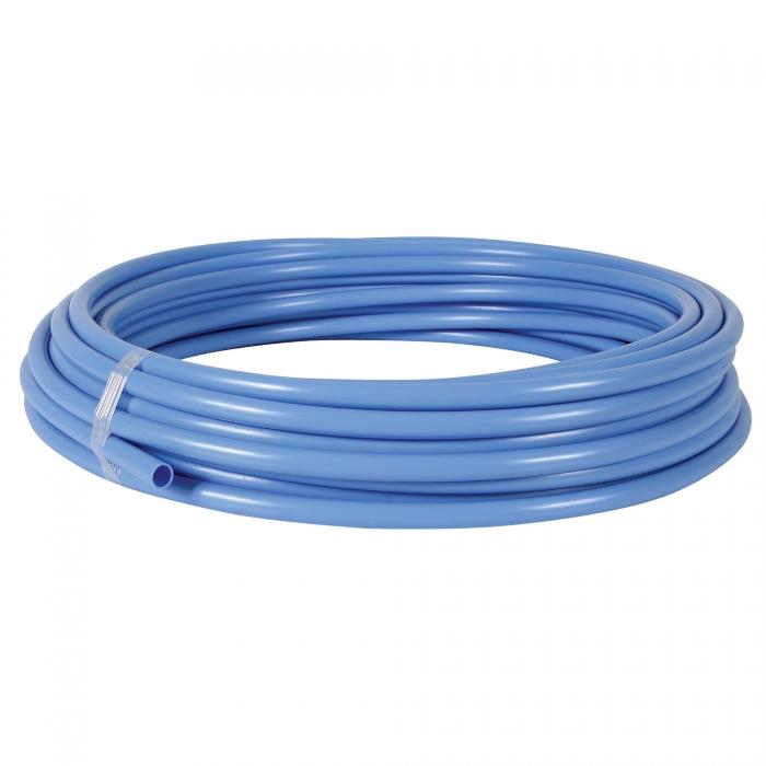 Edstrom 1/2 inch Blue Tubing