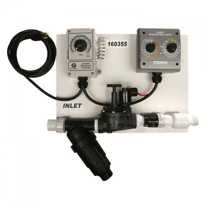 Dura-Kool II Automatic Cooling System - 110 Volt
