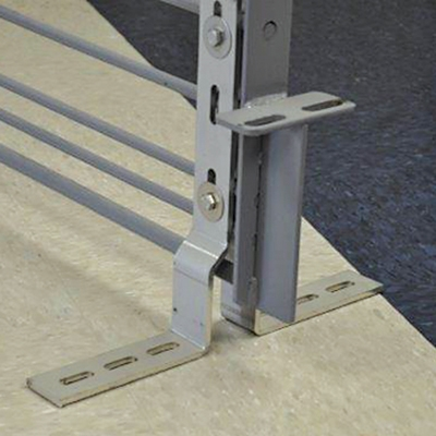 Stainless Steel Gate Feet