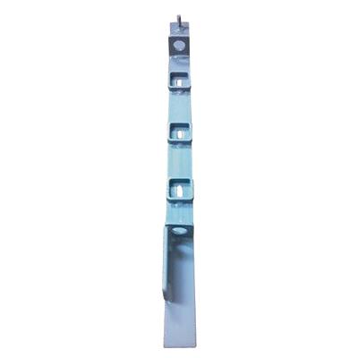 Wall Bracket - Single Hole