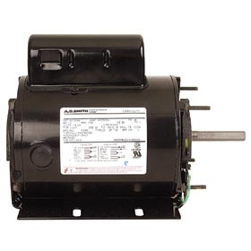 MagneTek - Variable Speed Fan Motor - Model - FM 56 Motor 1/3 HP