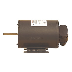 Replacement Motors for Small Fan - 1/6 HP 230V Motor - 5/16 Shaft