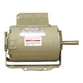 Leeson - Variable Speed Fan Motor - 1/3 HP  Model #100767