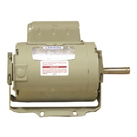 Leeson - Single Speed Fan Motor - 1/2 HP  Model #111919