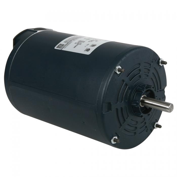 DURAMotor 1/3 HP 1625 RPM Band Mount Motor