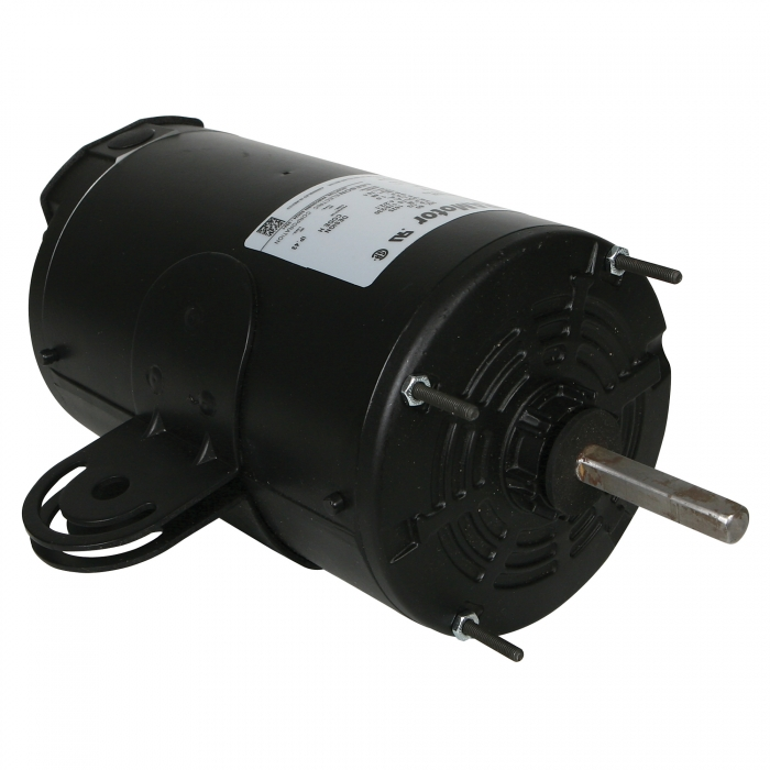 DURAMotor Circulating Fan and Pedestal Motor - 1/3 HP - View 1