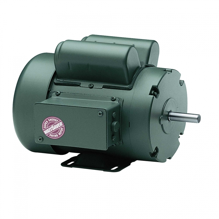 WATTSAVER Premium Efficiency Motor 1 1/2 HP