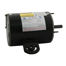 Replacement Fan Motor - 230V-3 PH