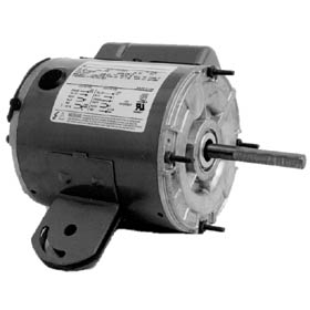 Replacement Fan Motor - 230/460V-3 PH