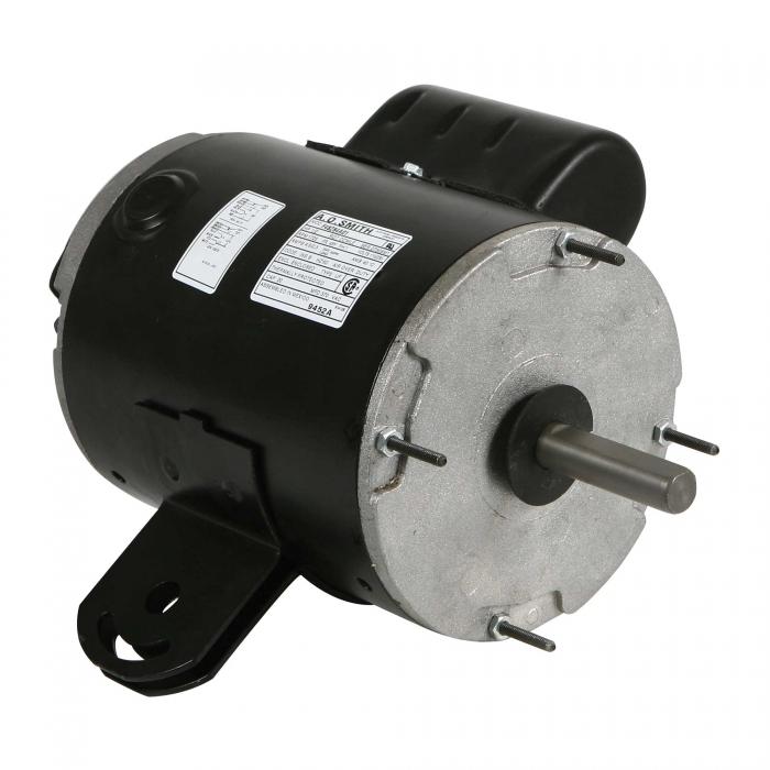 1/2 HP Century Pedestal Fan Motor -1,725 RPM - 9452A