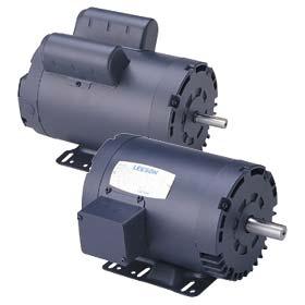 Leeson - Compressor Duty Motor - 7.5 HP