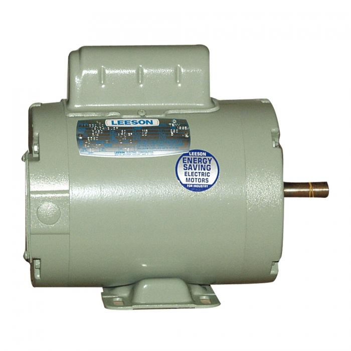 Leeson - Belt Drive Fan Motor - 1 1/2 HP