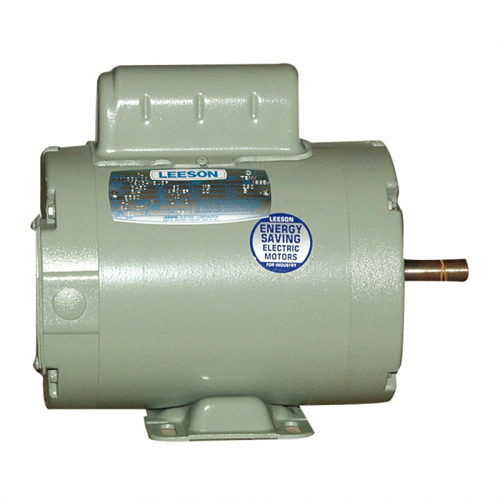 Leeson - Belt Drive Fan Motor - 3 HP