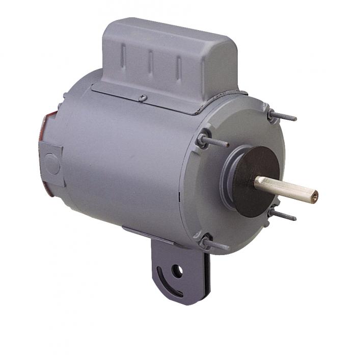 Leeson - Commercial Duty Pedestal Fan Motor - 1/4 HP