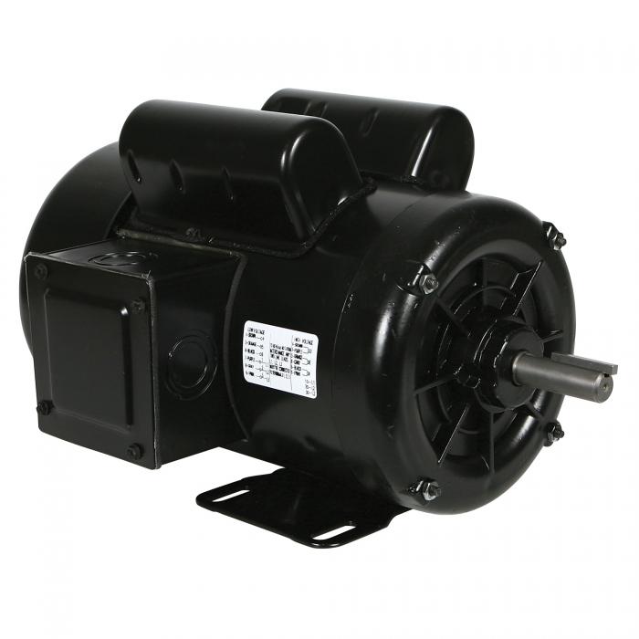 1 1/2 HP Century Farm Duty Motor 115/230V