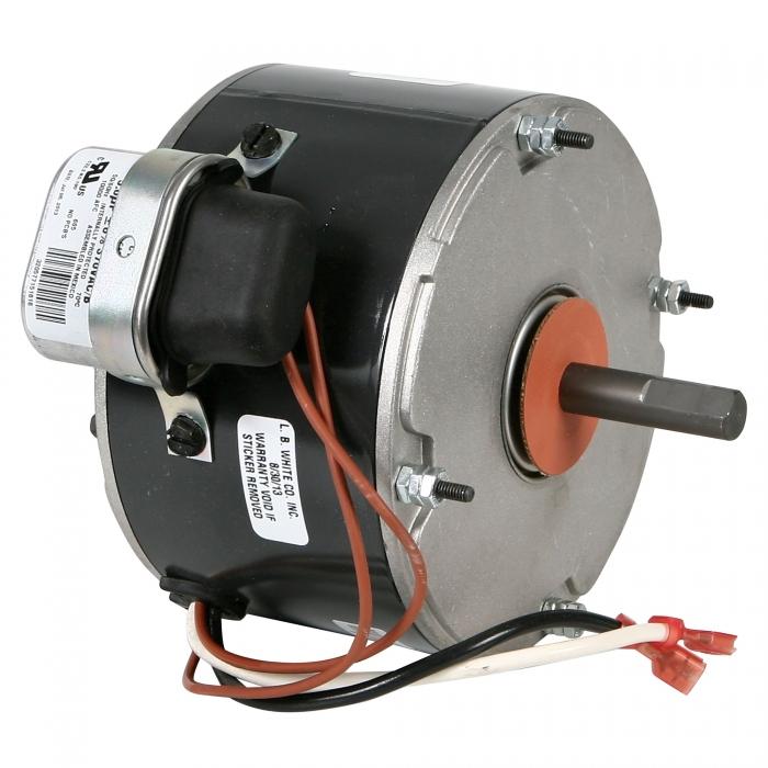 1/8 HP Motor for Model AWO75/AW100