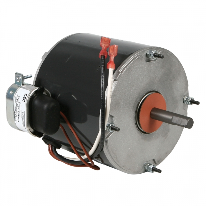 LB White 1/3 HP Motor for Guardian Heaters.