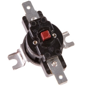 Hi Limit Switch for Models AWO75 / AW230 / 325, AW250 (Propane or Natural Gas)