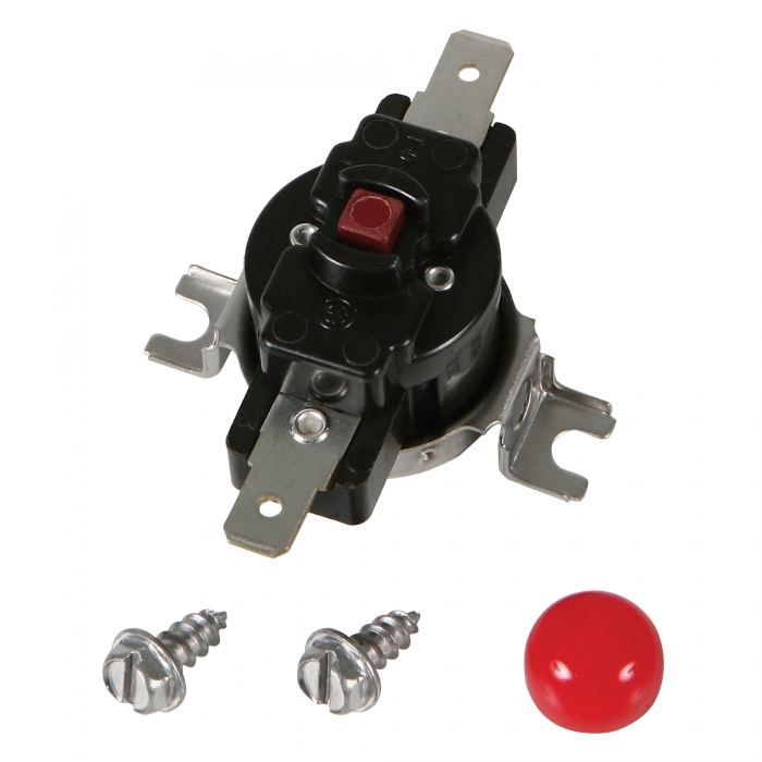 Hi Limit Switch for Models AW60/100 (Propane or Natural Gas)