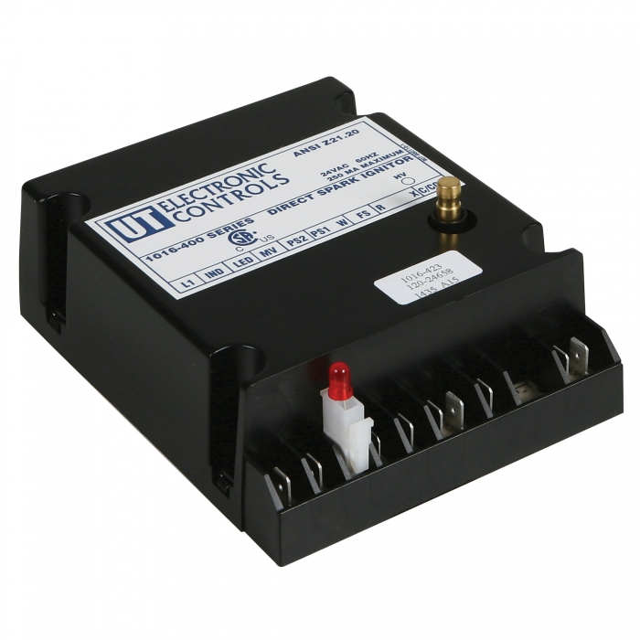 LB White DSI Ignition Control For AD250