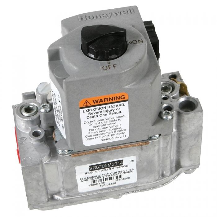 LB White - Gas Valve - NG - Guardian
