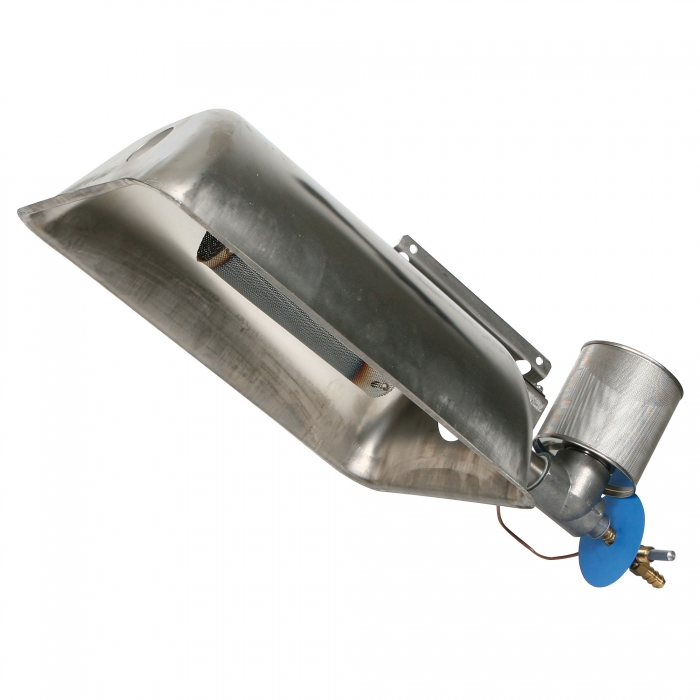 Gasolec Infrared Heaters - M-5 LP - 10,000 BTU
