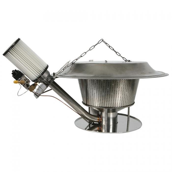 Gasolec Infrared Heaters - G-12 NG - 42,000 BTU