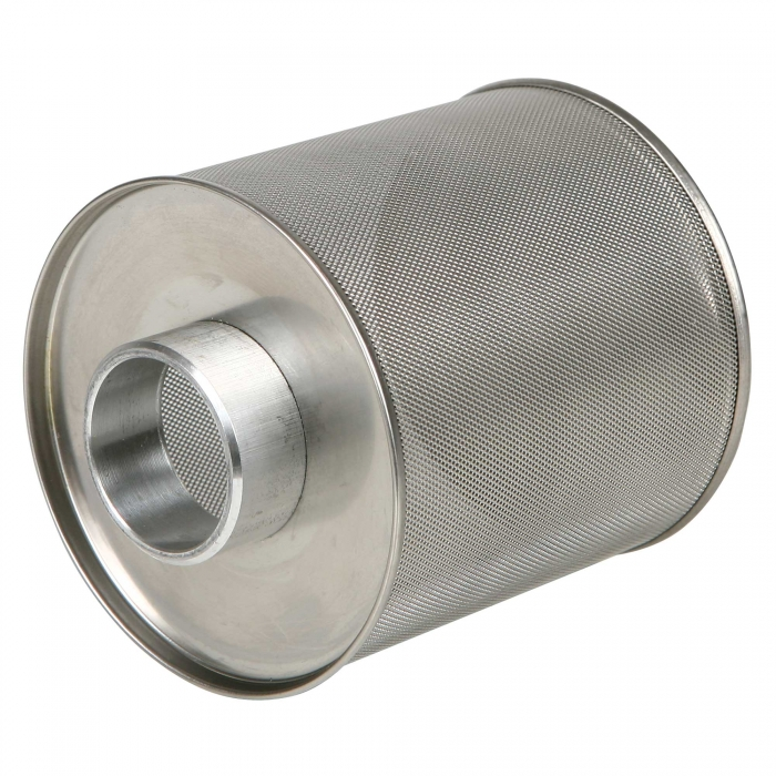 Stainless Steel Dust Filter - View 2