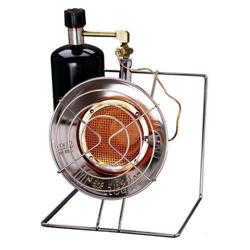 Mr. Heater Tank Heater Cooker