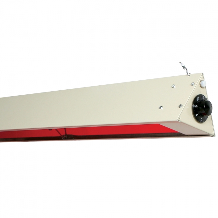 Electric Infrared Heater - Model MR 1500 Watt