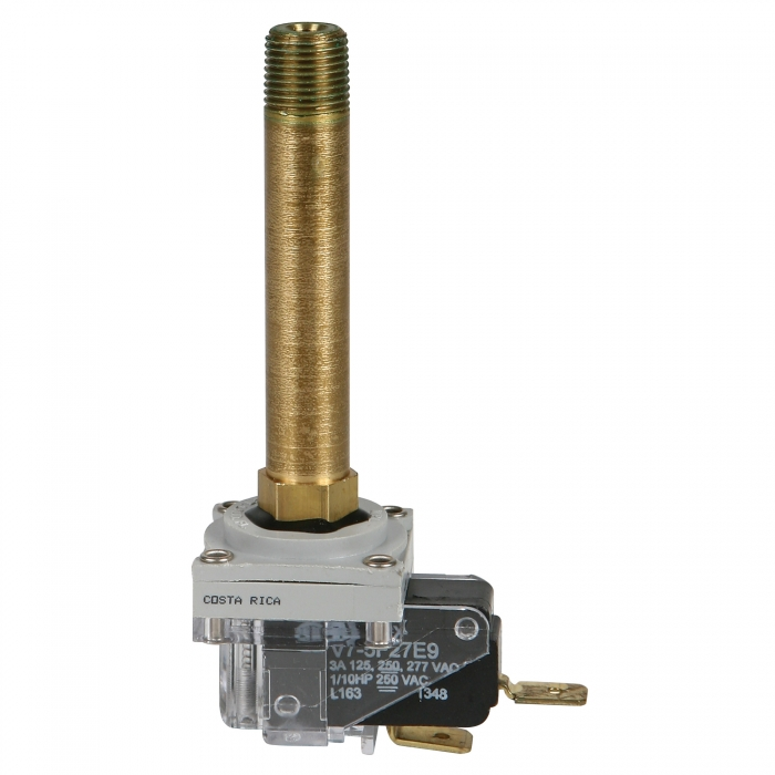 Low Pressure Gas Switch