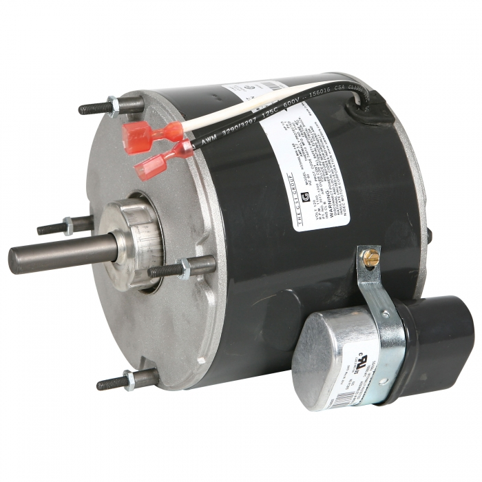 Hired Hand Motor for 120-225,000 BTU Heaters