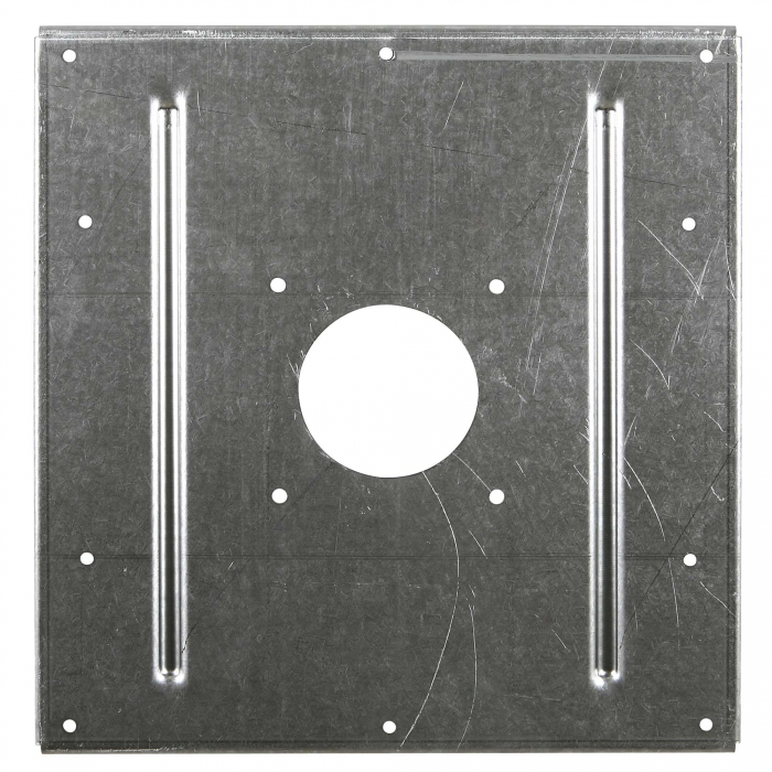 Hired-Hand Motor Mount Plate - 2005 Heater and Older