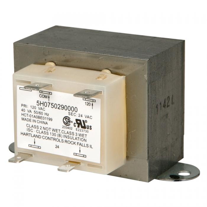 Modine Transformer (HD 30 - 75)