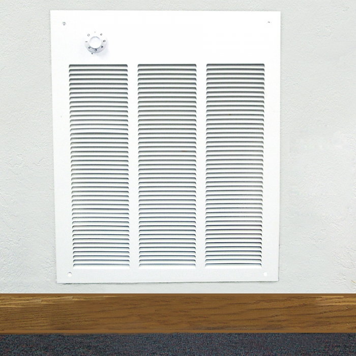 Q-Mark Electric Wall Heater - 4,800 Watt