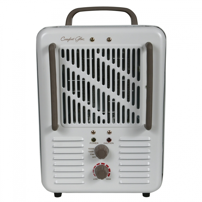 Comfort Glow Utility Heater - View 1