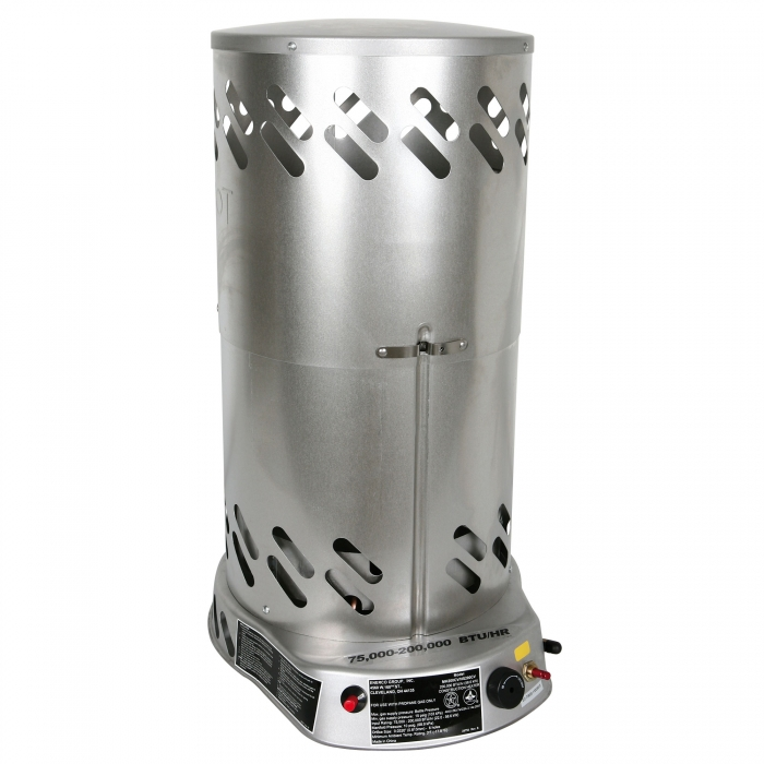 Industrial/Construction Heater - 75,000 - 200,000