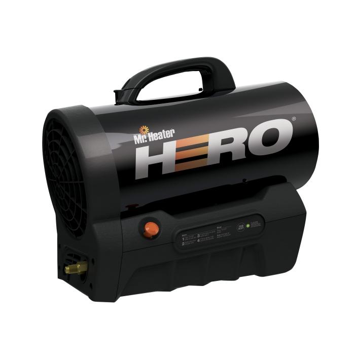 mr heater hero cordless propane heater qc supply rh qcsupply com Mr. Heater Parts Mr. Heater Replacement Parts
