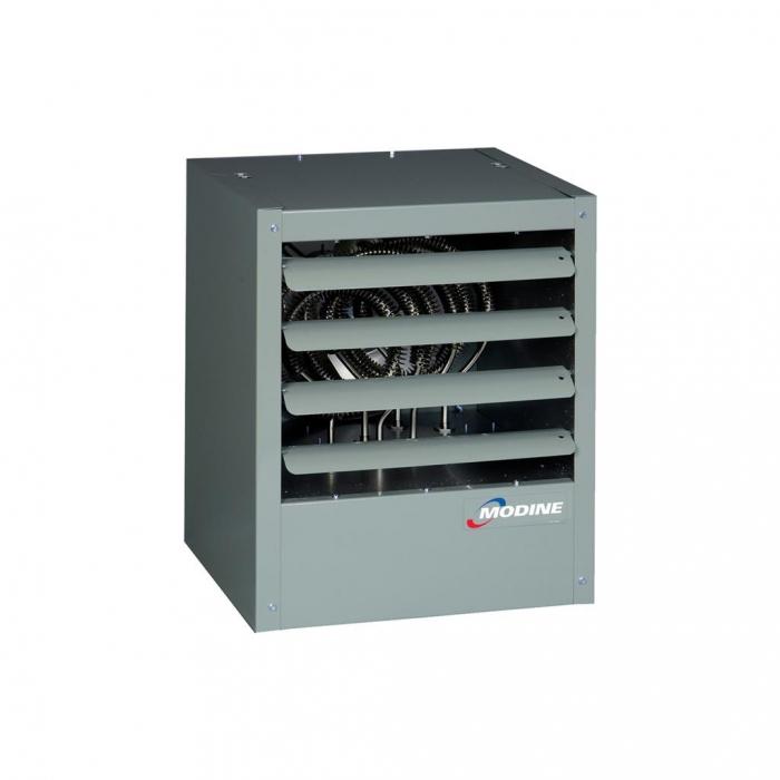 Modine Electric Unit Heater - 208 Volt/3 Phase 17,100 BTU