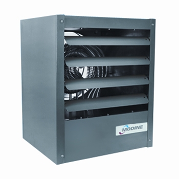 Modine Electric Unit Heater - 240 Volt / 1 Phase - 25,600 BTU