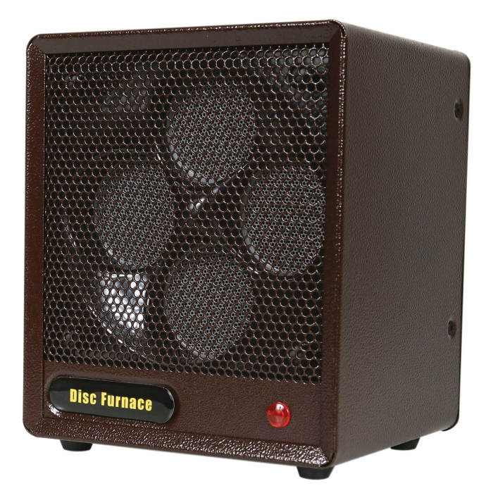 Pelonis Quot Brown Box Quot Ceramic Disc Heater Qc Supply