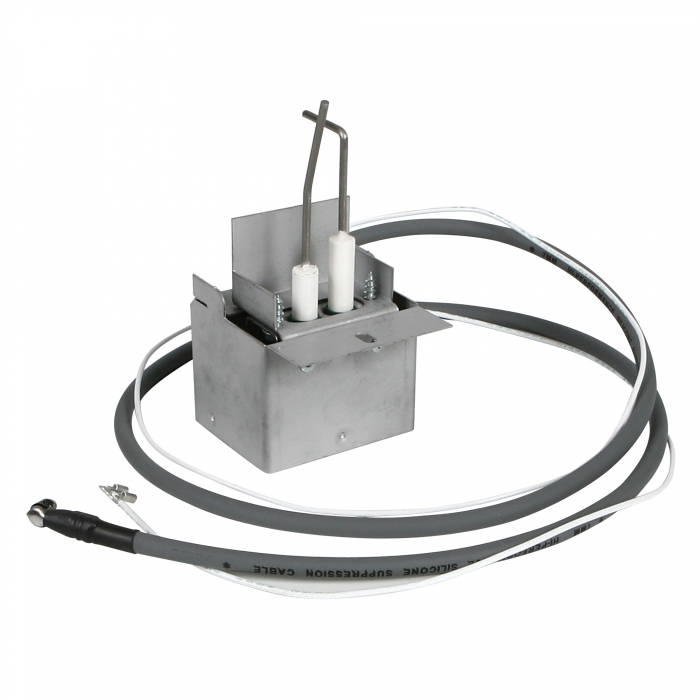 LB White Electrode Assy, Ignitor, DSI