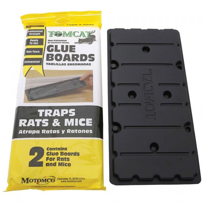 Motomco Tomcat Rat Glue Board