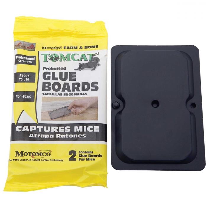 Motomco Tomcat Mouse Glue Board