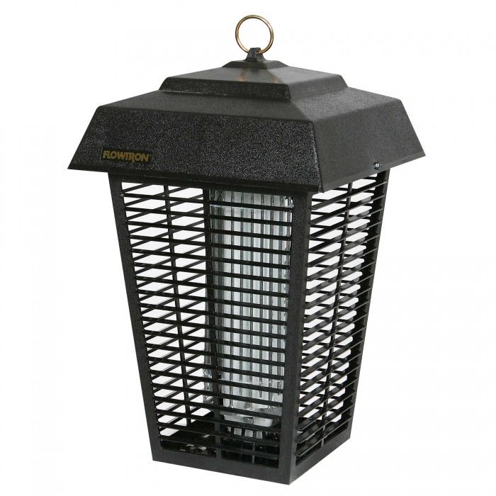 Electronic Insect Killer - BK-15 - 1/2 Acre
