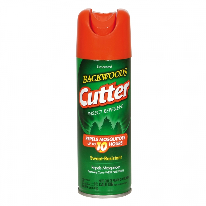 Backwoods Cutter Insect Repellent