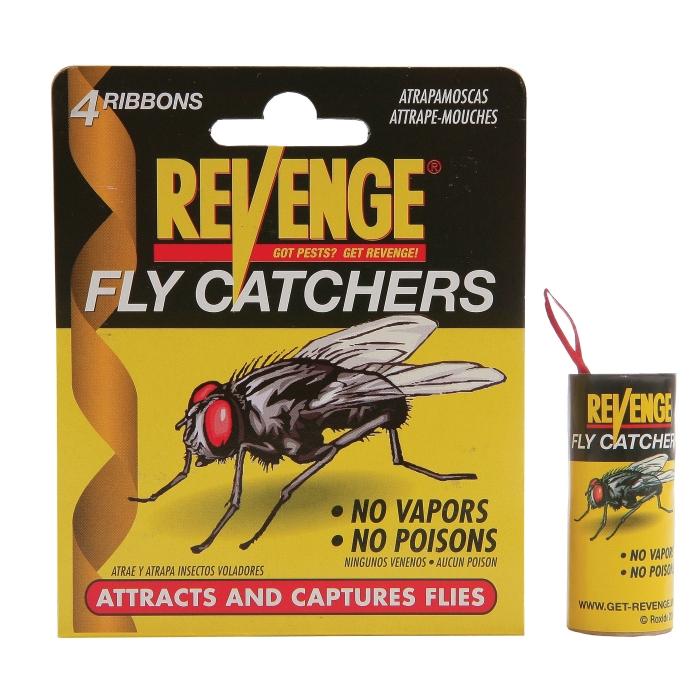 Revenge Fly Strip