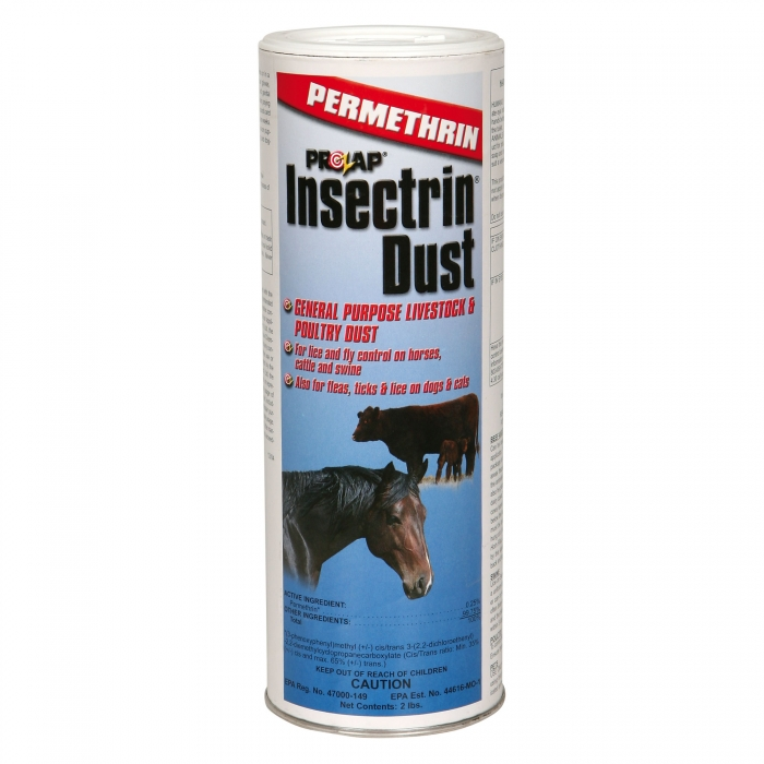 Prozap Insectrin Dust Shaker