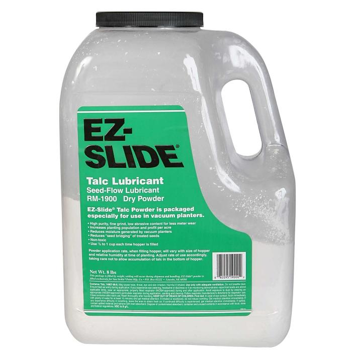 EZ Slide Talc Powder
