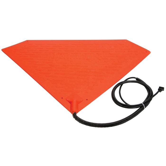 Stanfield Triangular Heat Mat